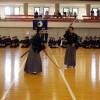 日本剣道形演武
